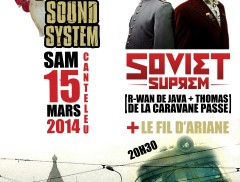 BALKAN SOUND SYSTEM 13