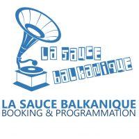 logo la sauce balkanique